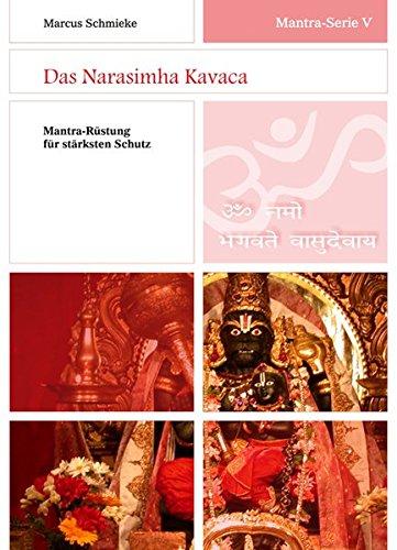 Mantra-Serie V ~ Das Narasimha Kavaca: Mantra-Rüstung für stärksten Schutz (Rüstung Schutz)
