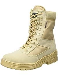Kombat UK 15,2cm Tactical Pro boot-multicam, unisex, 6 Inch Tactical, Multicam, 6