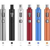 EGo AIO Pro Sans nicotine Ni tabac - Silver