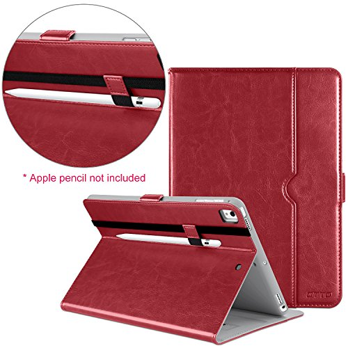 DTTO New iPad Case 9.7 Inch 2017/2018 with Apple Pencil, used for sale  Delivered anywhere in Ireland