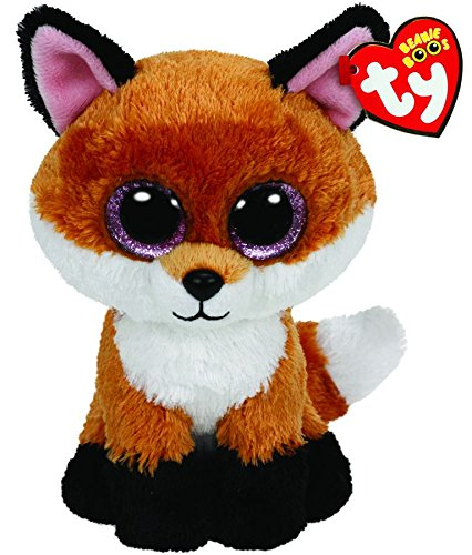 ty-beanie-boo-plush-slick-the-fox-15cm