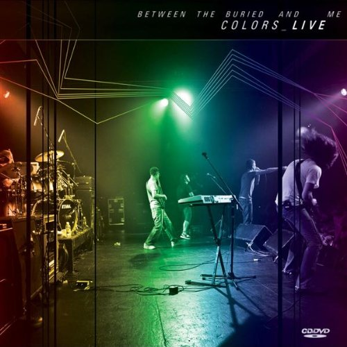 Colors Live (CD+DVD)