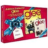 Glee - L'intégrale de la Saison 1 - édition limitée Noel