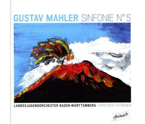 Preisvergleich Produktbild Mahler - Sinfonie Nr.5