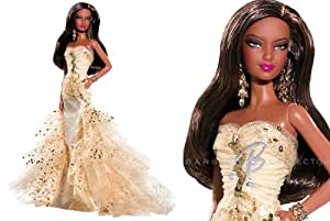 Barbie Collector # P9071 50th Anniversary AA