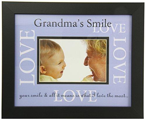 The Grandparent Gift Co. Grandma's Love Frame