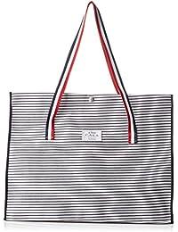 Cala Damen Beach Bag Schultertaschen, 10x40x50 cm