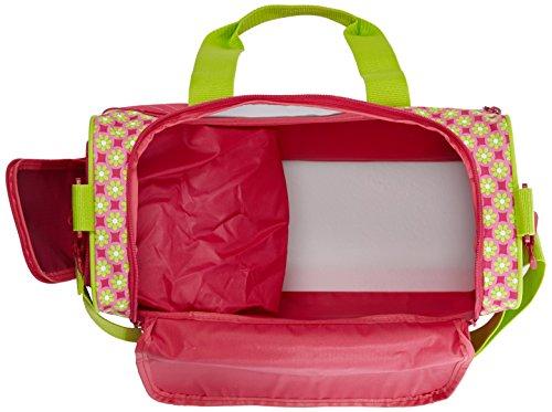 Scout Schulranzen-Set Basic Nano Set 1 5 tlg Pink Heart 36 cm Pink 71500778700 - 5