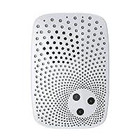 Aeotec Siren Gen5, Z-Wave Plus, 105dB siren with strobe alerts, Plug-in, Backup battery
