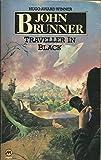 Traveller in Black