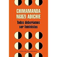 Todos deberíamos ser feministas [Lingua spagnola]
