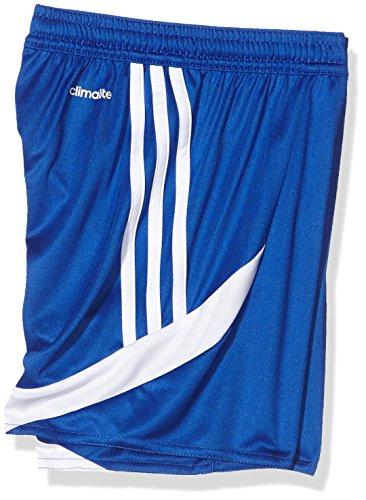 adidas Nova 14 Y Shorts, Blau Cobalt/White