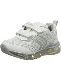 Geox  J ANDROID GIRL B, Sneakers Basses fille