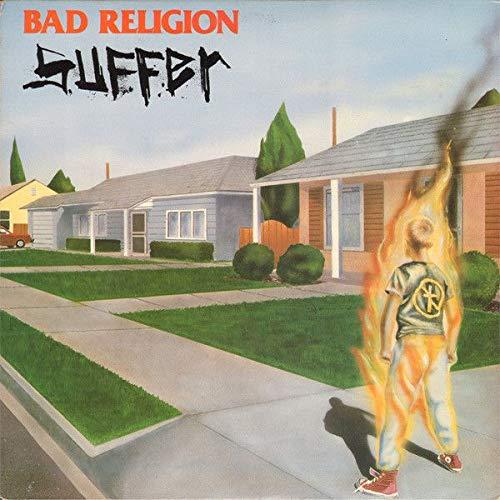 Suffer [Vinyl LP]