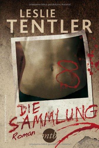 Buchseite und Rezensionen zu 'Die Sammlung' von Leslie Tentler