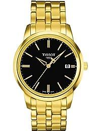 Tissot Classic Dream/Gr/Q/Yellow/Blac, T033.410.33.051.01
