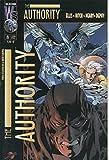 The Authority volumen 1 numero 08