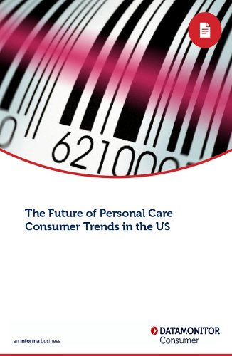 The Future of Personal Care Consumer Trends in the US