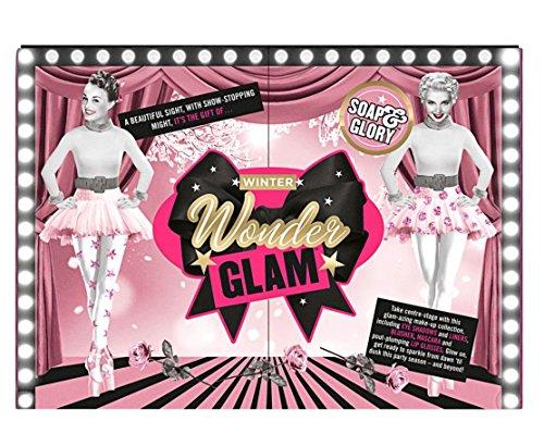Soap & Glory Winter Wonder Glam Gift