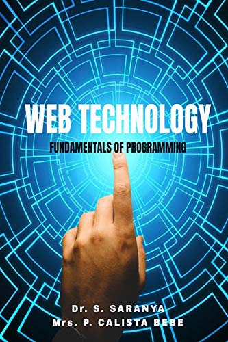 Web Technology : Fundamentals of Programming