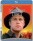 Seven Years in Tibet [Import italien]