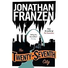 The Twenty-Seventh City by Jonathan Franzen (2-Jul-2007) Paperback