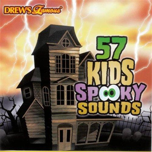 Drew's Famous 57 Kids Spooky S