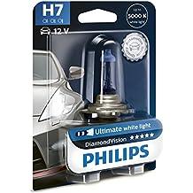 PHILIPS DIAMOND VISION H7 (1 UNIDAD) 12972DVB1