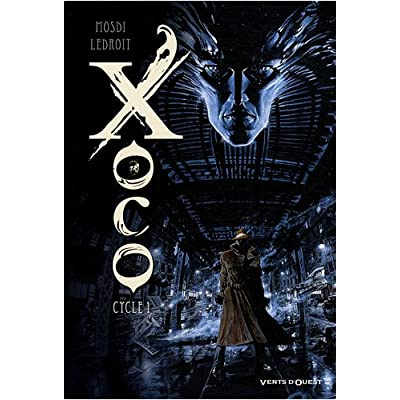 Xoco, Cycle 1, Tomes 1 et :