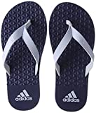 Adidas Eezay Flip Flop, Herren Aqua Schuhe, Blau (Nobind/aerblu/aerblu Cg3559), 42 EU