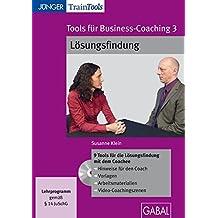 Tools für Business-Coaching 03: Lösungsfindung