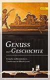 Genuss mit Geschichte: Einkehr in Denkmälern - Gasthäuser in Oberbayern