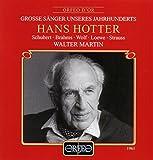 Lieder De Schubert, Brahms, Wolf, Loewe & Strauss
