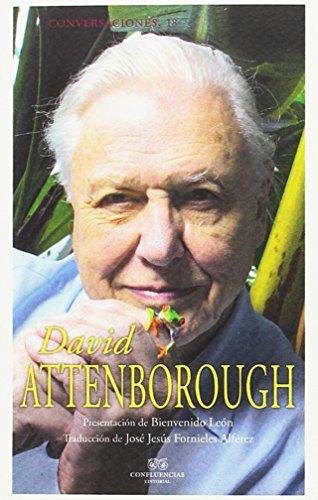 Descargar Libro Conversaciones con David Attenborough de David Attenborough