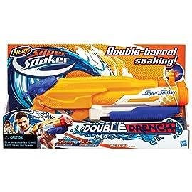 Hasbro-Super-Soaker-A4840E36-Double-Drench-Wasserpistole