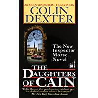 Daughters of Cain (Inspector Morse Book 11) (English Edition)