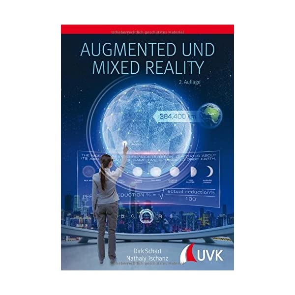 augmented und mixed reality: für marketing, medien und public relations Augmented und Mixed Reality: für Marketing, Medien und Public Relations 51g5UFUehWL