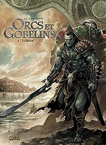 "Afficher ""Orcs & Gobelins n° 1<br /> Turuk"""