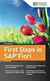 First Steps in SAP Fiori (English Edition)
