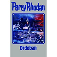 Ordoban: Perry Rhodan Band 143