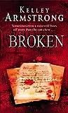 Broken (Women of the Otherworld)