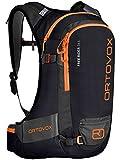 Ortovox Herren Free Rider 26 L Rucksack, Black Raven, 34 x 59 x 15 cm, 26 Liter
