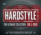 Hardstyle Vol. 3 (CD 1)
