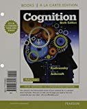 Cognition, Books a la Carte Plus NEW MyPsychLab with eText -- Access Card Package (6th Edition) by Mark H. Ashcraft (2013-11-07)
