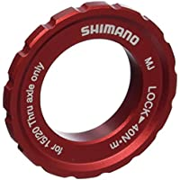 Shimano SPARE PART WHM776 lock ring & washer
