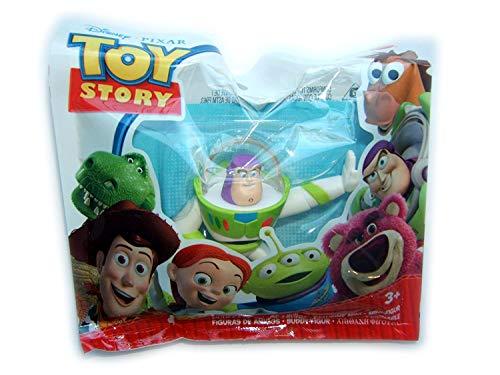 Mattel-Toy Story 3 Mini Buddy Pack Figure Protector Buzz by Mattel by Mattel 9aa1736f963