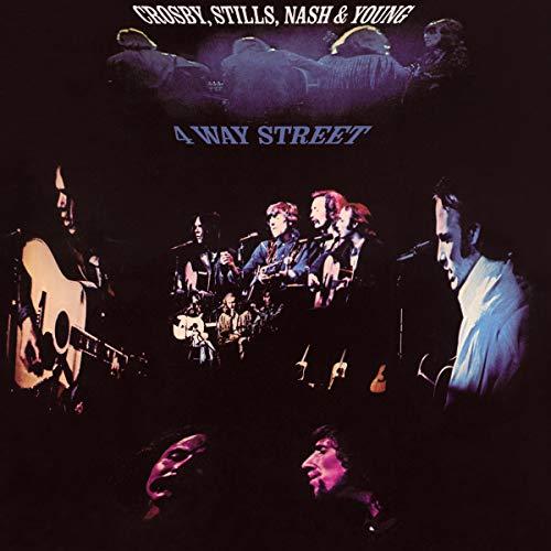 4 Way Street (Espanded Edt.) (Rsd 2019) [Vinyl LP]