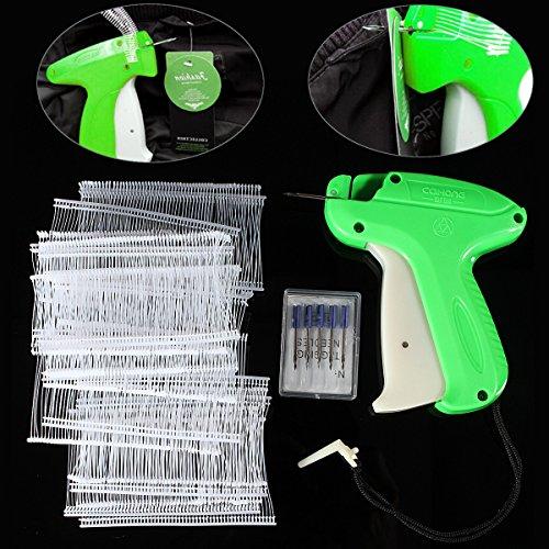 MASUNN Preiskennzeichnung Pistole Etikett Kleidung Bekleidungsstück Tag