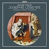 Josephslegende, Op. 63, TrV 231: Tanz des Joseph, Dritte Tanzfigur. Das Suchen und Ringen nach Gott