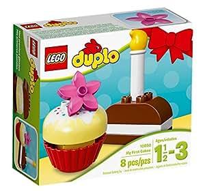 LEGO DUPLO 10850 – Mein erster Geburtstagskuchen